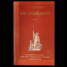 Isis Ontsluierd, deel I & II
