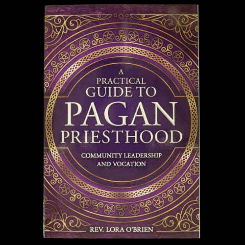 A Practical Guide to Pagan Priesthood