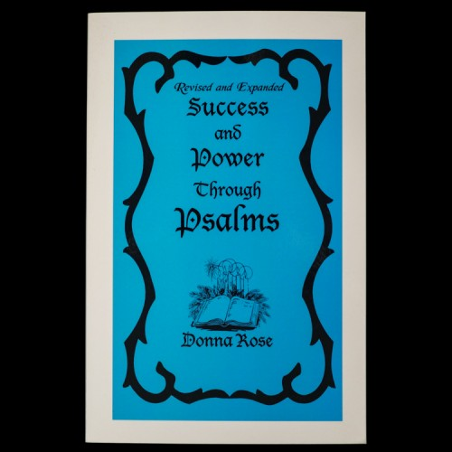 Success and Power Through Psalms
