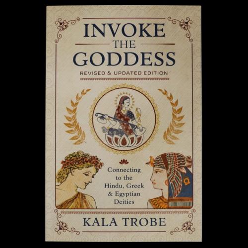 Invoke the Goddess