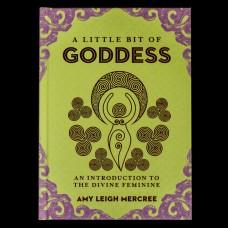 A Little Bit of Goddess
