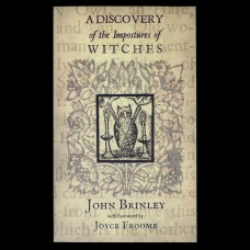 A Discovery of the Impostures of Witches and Astrologers