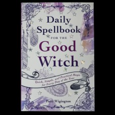 Daily Spellbook for the Good Witch