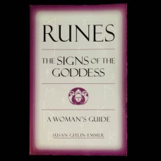 Runes; The Signs of the Goddess