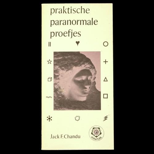 Praktische Paranormale Proefjes
