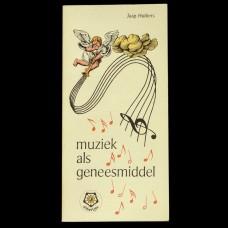 Muziek als Geneesmiddel