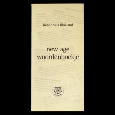 New Age Woordenboekje