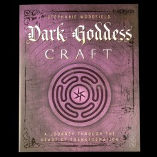 Dark Goddess Craft