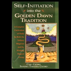 Self-Initiation into the Golden Dawn Tradition