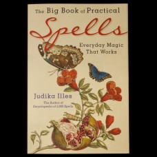 The Big Book of Practical Spells