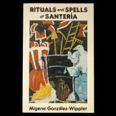 Rituals and Spells of Santería