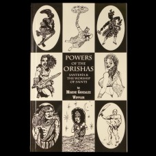 Powers of the Orisha's