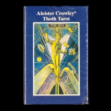 Aleister Crowley Thoth Tarot (pocket size)
