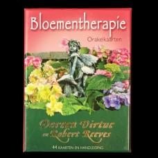Bloementherapie Orakelkaarten
