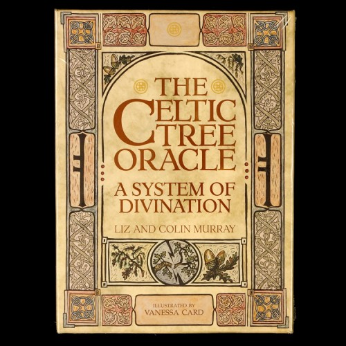 The Celtic Tree Oracle