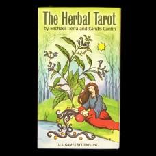 The Herbal Tarot