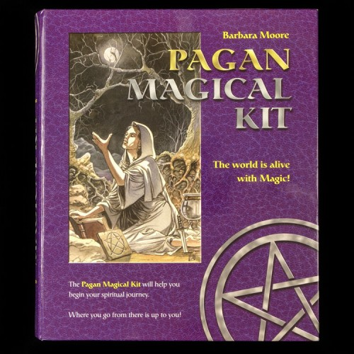 Pagan Magical Kit