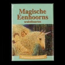 Magische Eenhoorns Orakelkaarten