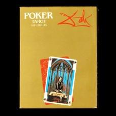 Dali Poker Tarot