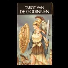 Tarot van de Godinnen