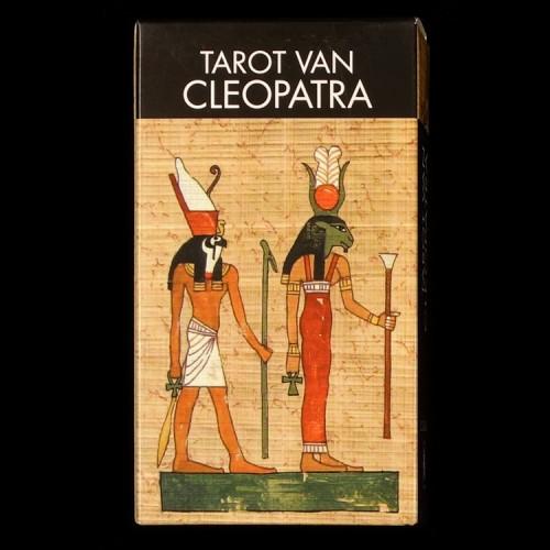 Tarot van Cleopatra
