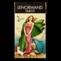 Lenormand Tarot