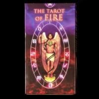 The Tarot of Fire