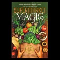 Supermarket Magic