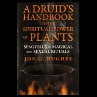 A Druid's Handbook to the Spiritual Power of Plants