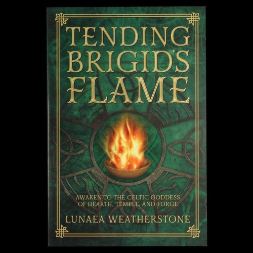 Tending Brigid's Flame