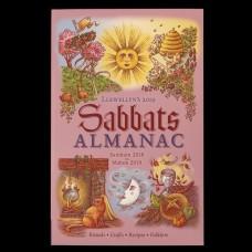 Llewellyn's 2019 Sabbats Almanac