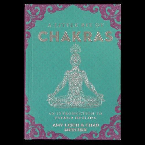 A Little Bit of Chakras