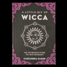 A Little Bit of Wicca
