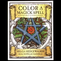 Color A Magick Spell