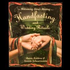 Handfasting and Wedding Rituals