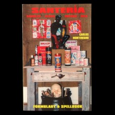 Santería Formulary & Spellbook