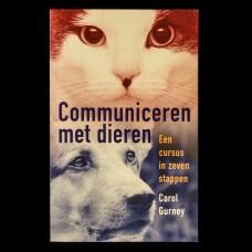 Communiceren met Dieren