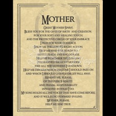 Mother Mini-Poster