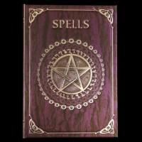 Spells (blanco boek)