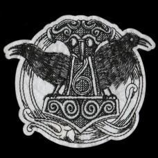 Patch Mjölnir, Huginn & Muninn