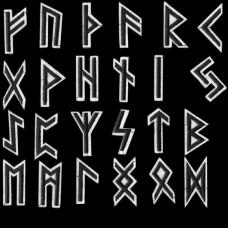 Patch Rune (meerdere soorten beschikbaar)