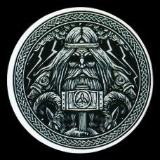 Sticker Thor