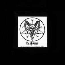 Baphomet Bumpersticker