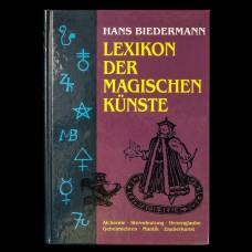 Lexikon der Magischen Künste