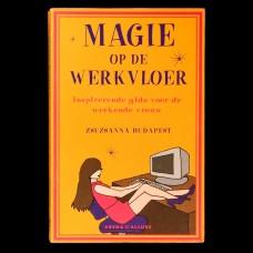 Magie op de Werkvloer