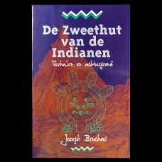 De Zweethut van de Indianen