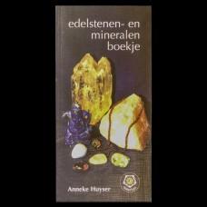 Edelstenen- en Mineralenboekje