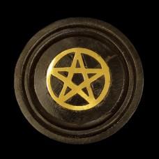 Altaartegel Pentagram
