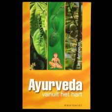 Ayurveda vanuit het Hart