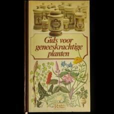 Gids voor Geneeskrachtige Planten